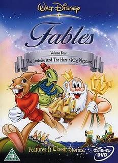 Baixar Fábulas da Disney – Vol. 4 Download Grátis