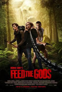 Ver Película Feed the Gods Online Gratis (2014)