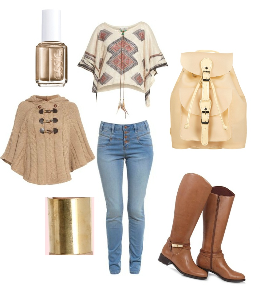 2019 year look- Fall cute outfits for college