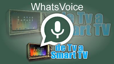 WhatsVoice