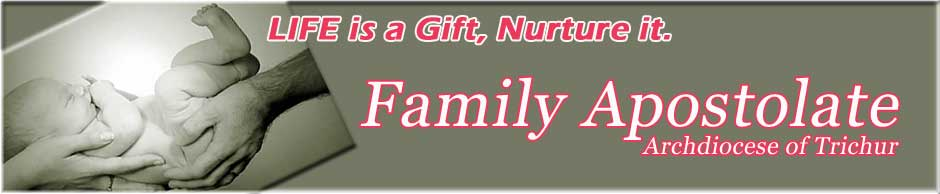 Family Apostolate
