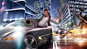 #20 Grand Theft Auto Wallpaper