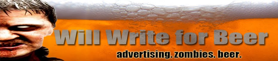 Will Write For Beer
