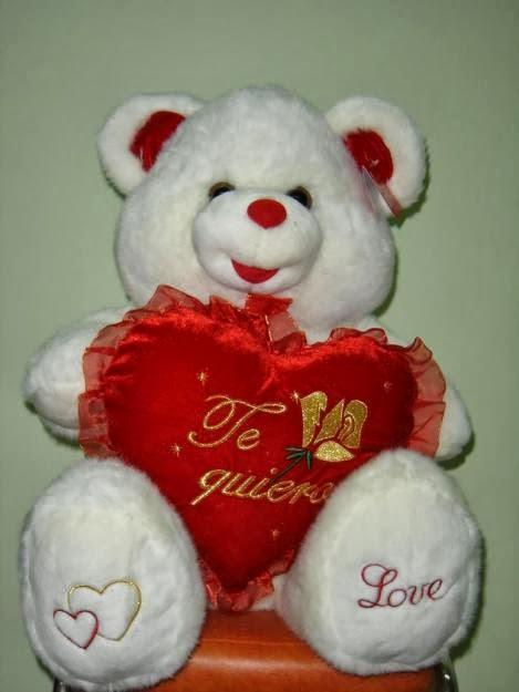 Banco de imagenes y fotos gratis imagenes de amor - Peluches con foto ...