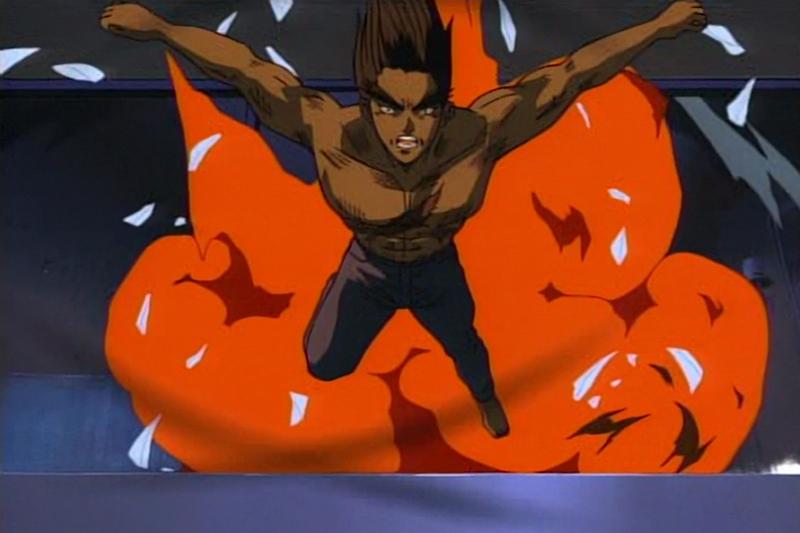 Tekken Movie Kazuhiro Yamaji
