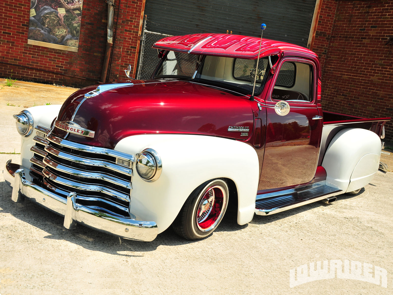 1949 chevy truck best lowrider styles chevy trucks. Black Bedroom Furniture Sets. Home Design Ideas