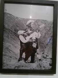 """Tierra natal de """"El Jilguero del Huascarán"""""""