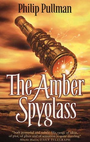 Read The Amber Spyglass online free