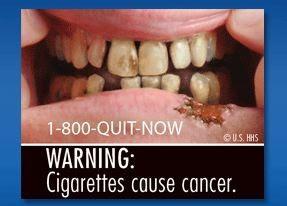 campaña anti cigarros en eeuu