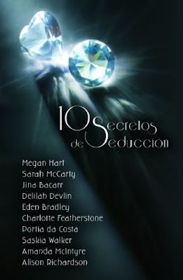10 Secretos de seducción (+18)
