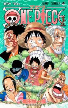 One piece - Đảo Hải Tặc [Update One Piece Party chap 1B, next 784]