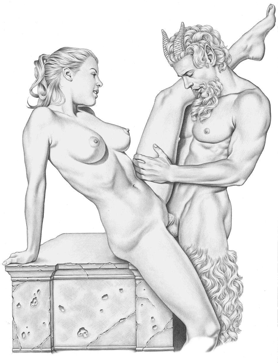 Эротические картинки и рисунки 27 фотография