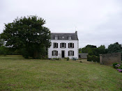 Summer House in Brittany