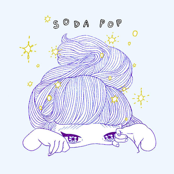 [Single] Kai Takahashi – Soda Pop (2015.12.16/MP3/RAR)