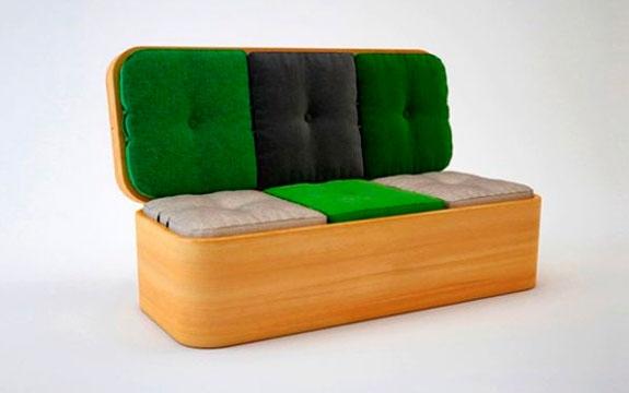O mundo fashion abril 2013 - Sofa para tres ...