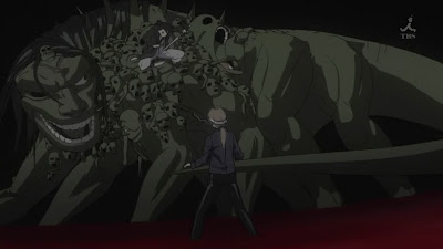 Envy - Inveja - Fullmetal Alchemist - FMA