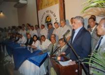 """MVM afirma """"es sagrado"""" compromiso del PRD con derechos y aspiraciones sociales"""