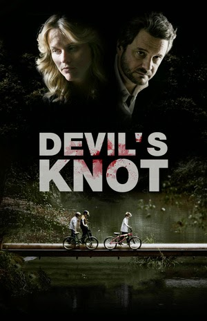 Poster Devil's Knot 2013