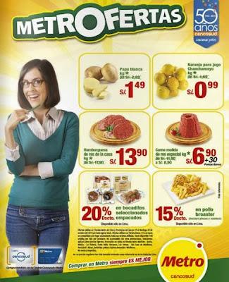 aviso metro ofertas 17-20 octubre-2013