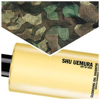 Shampooing Shu Uemura