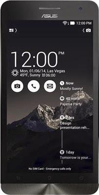 Asus ZenFone 6 Android Smartphones in India