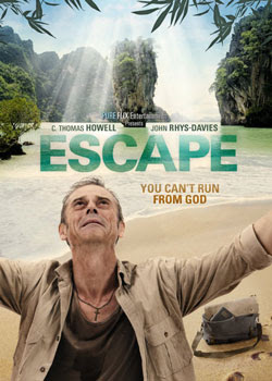 Escape Legendado (2012)