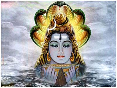 2016 Maha Shivaratri Date Time