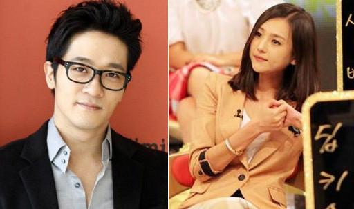Lee Hee Jin, Alex