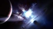 Consciência Cósmica – O Universo Vivo