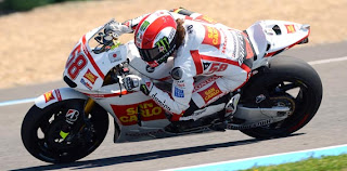Incidente di Marco Simoncelli Morto - Crash Marco Simoncelli Dead