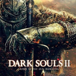 Dark Souls II: Crown of the Old Iron King – PS3