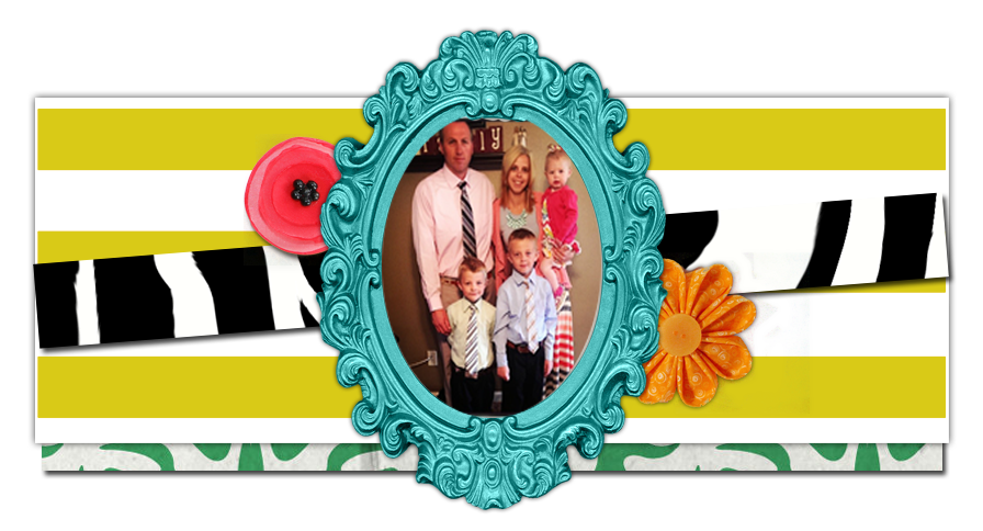 Brindley Family