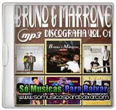 musicas+para+baixar CD Bruno e Marrone (Discografia Completa 1995 2013)