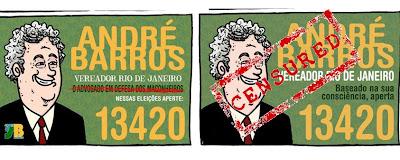 André Barros advogado maconha