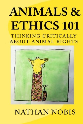 Animals & Ethics 101