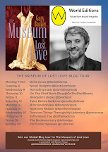 The Museum of Lost Loves Blog Tour