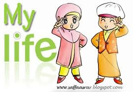 Islam Is My Life