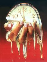 La Dilución del tiempo, de Alberto Dulanto Pardo
