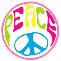 hipie Decoração Hippie na Sala