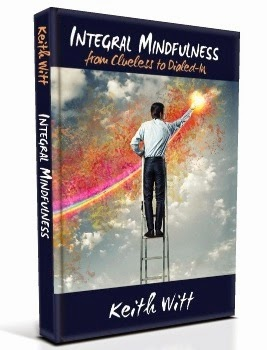 Integral Mindfulness: Clueless to Dialed in - How Integral Mindful Living Makes Everything Better