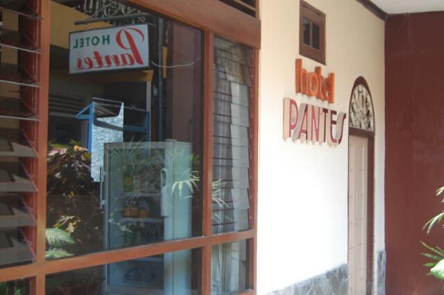 Hotel Pantes Yogyakarta