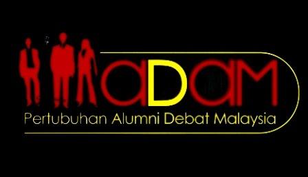 Pertubuhan Alumni Debat Malaysia (ADAM)