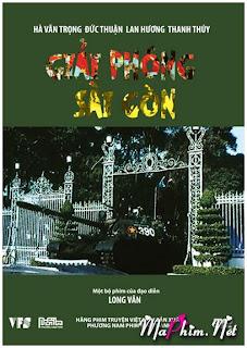 xem phim Giải Phóng Sài Gòn