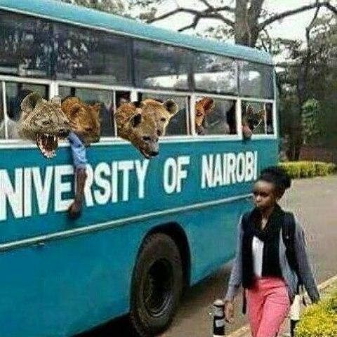 Hilarious Posts By Kenyans On Social Media!
