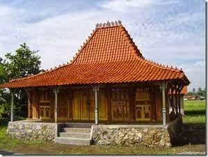 5 rumah tradisional terindah di dunia bisa masuk