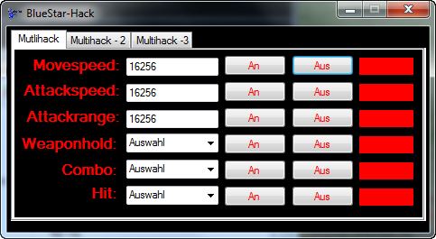 Metin2 Trainer Multihack 1.2 Hilesi indir – Download