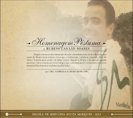 FORMATURA MEDICINA SOUZA MARQUES, RJ