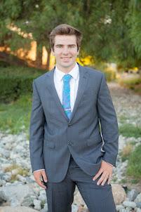Elder Chase Wilcox