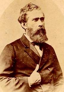 Retrato de Joaquín Riascos