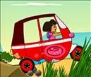 Dora Trishaw Adventure